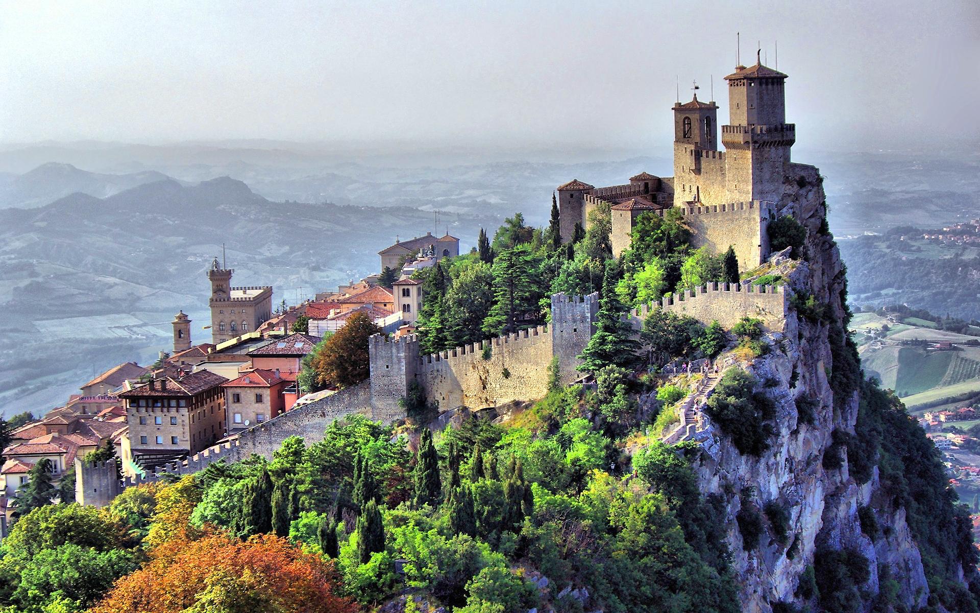 Podróż do San Marino ? co warto wiedzieć przed wyjazdem